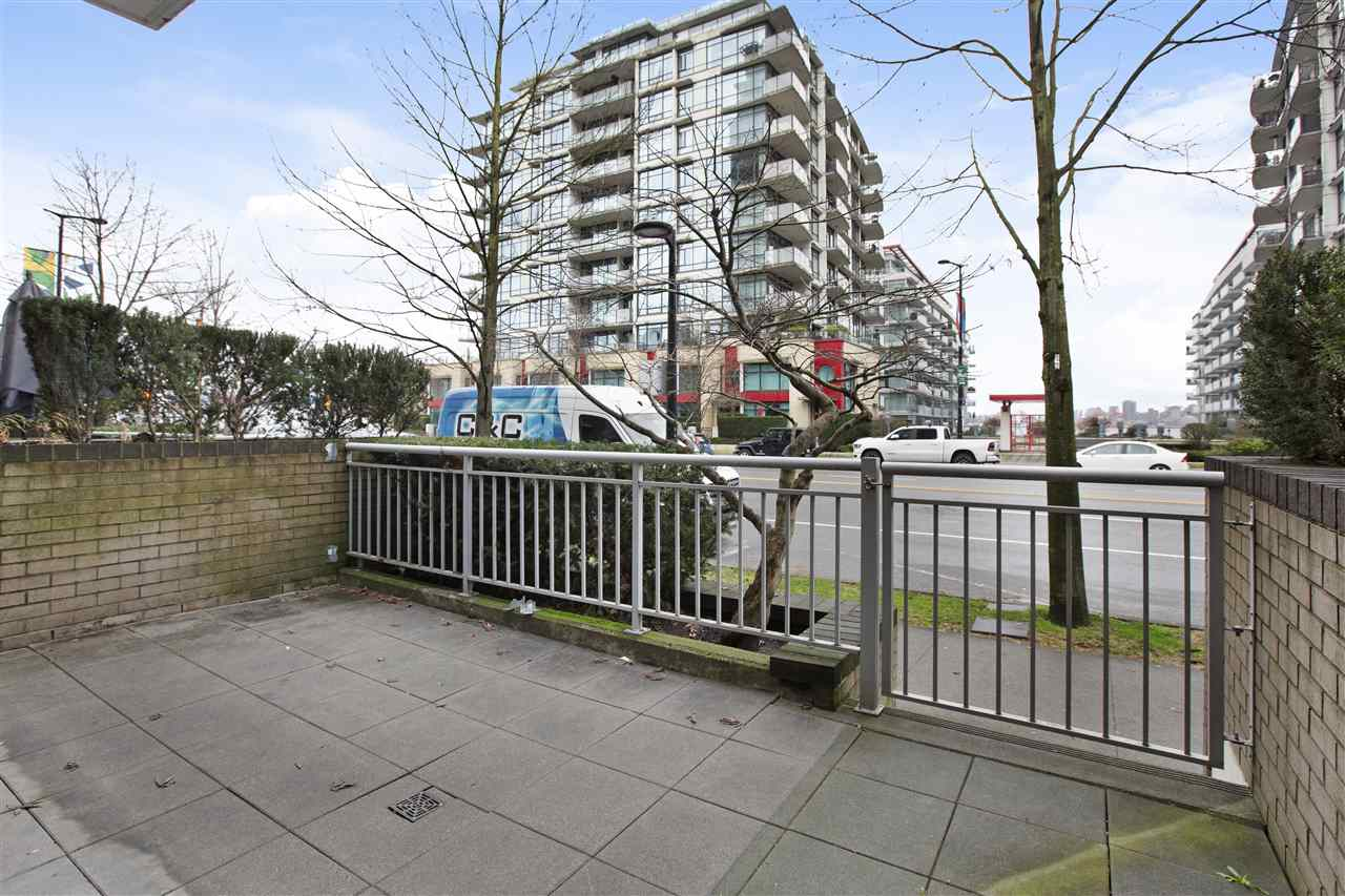 TH2 188 E ESPLANADE - Lower Lonsdale Townhouse for sale, 2 Bedrooms (R2525261) - #6