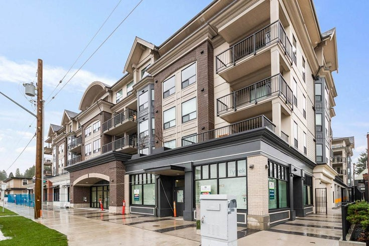 226 2493 MONTROSE AVENUE - Abbotsford West Apartment/Condo for sale, 3 Bedrooms (R2525265)