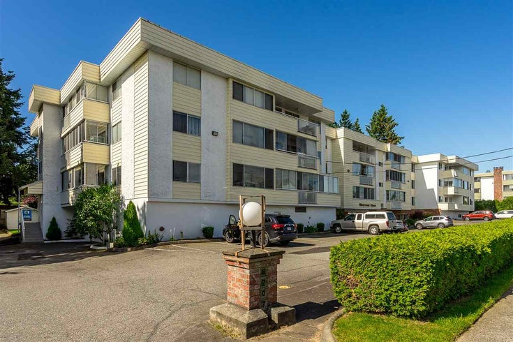 104 32070 PEARDONVILLE ROAD - Abbotsford West Apartment/Condo for sale, 2 Bedrooms (R2525268)