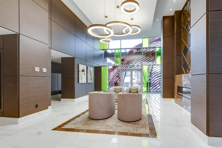 2402 6700 DUNBLANE AVENUE - Metrotown Apartment/Condo for sale, 2 Bedrooms (R2525293)