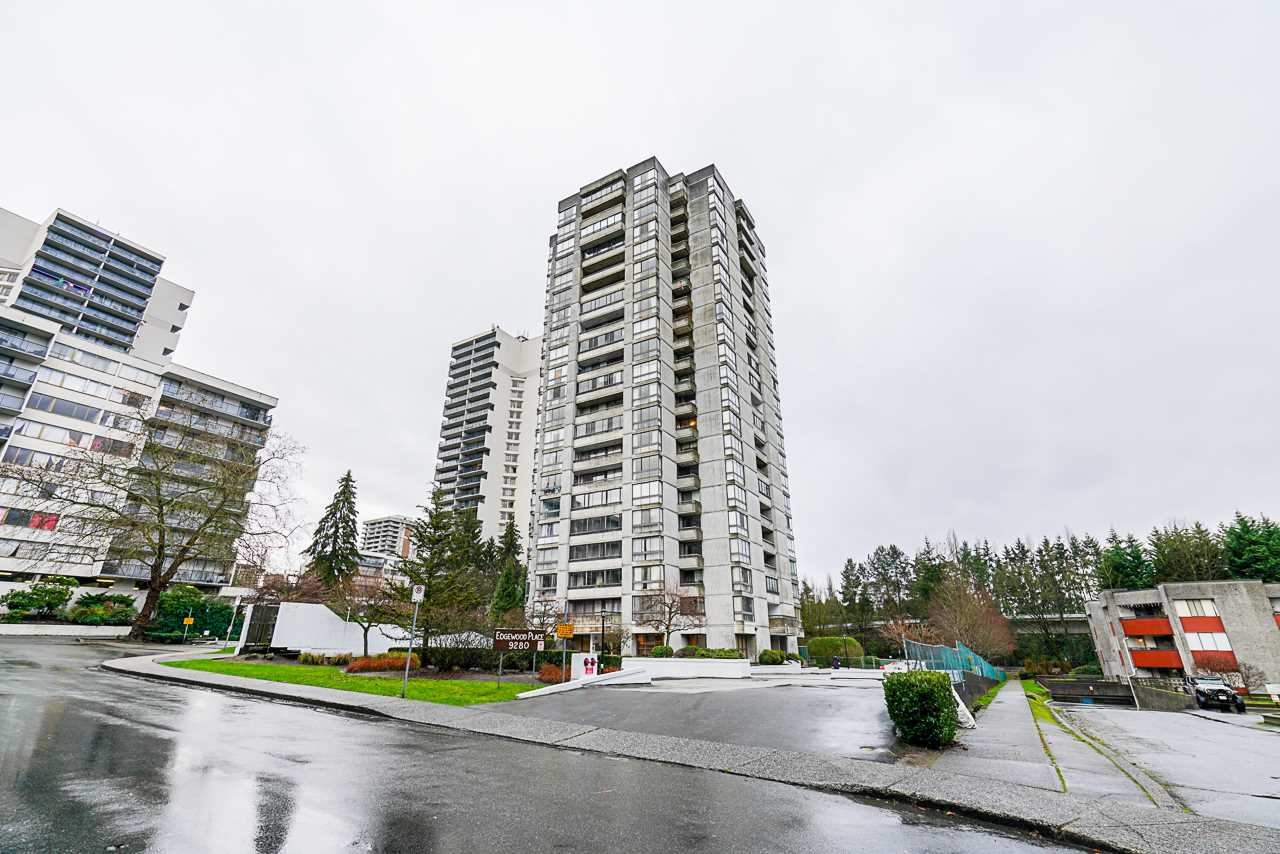 1102 9280 SALISH COURT - Sullivan Heights Apartment/Condo for sale, 2 Bedrooms (R2525384) - #1