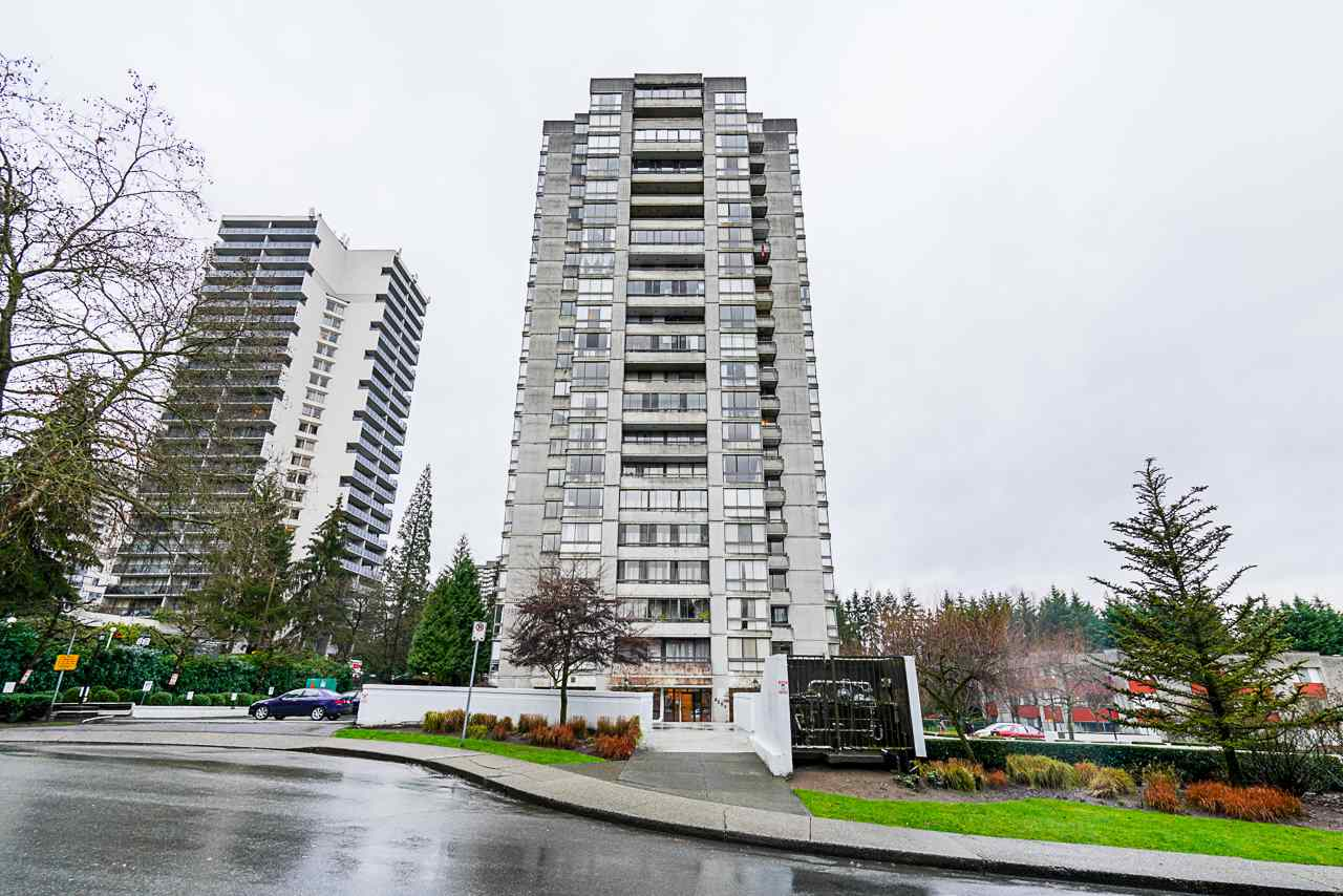 1102 9280 SALISH COURT - Sullivan Heights Apartment/Condo for sale, 2 Bedrooms (R2525384) - #2