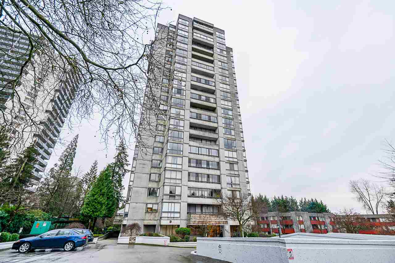 1102 9280 SALISH COURT - Sullivan Heights Apartment/Condo for sale, 2 Bedrooms (R2525384) - #3