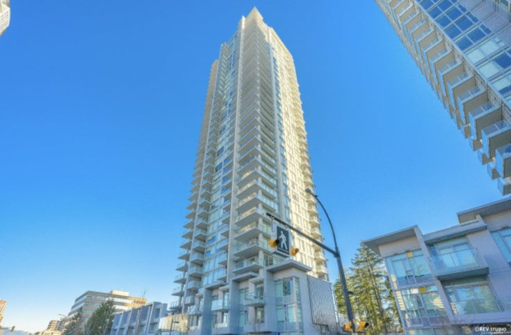 510 6538 NELSON AVENUE - Metrotown Apartment/Condo for sale, 2 Bedrooms (R2525404)
