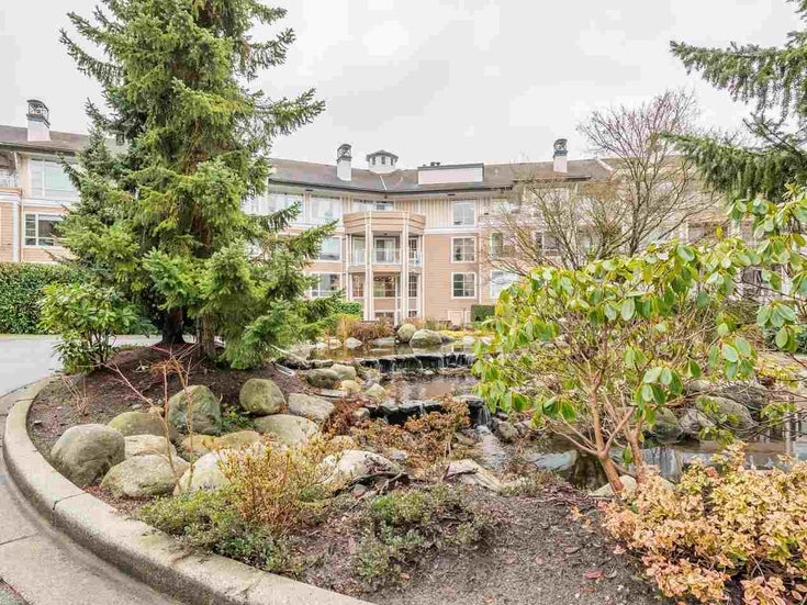 412 3629 DEERCREST DRIVE - Roche Point Apartment/Condo for sale, 1 Bedroom (R2525424)