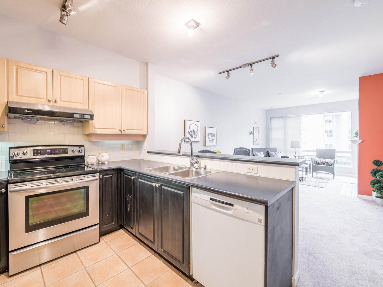 412 3629 DEERCREST DRIVE - Roche Point Apartment/Condo for sale, 1 Bedroom (R2525424) - #11