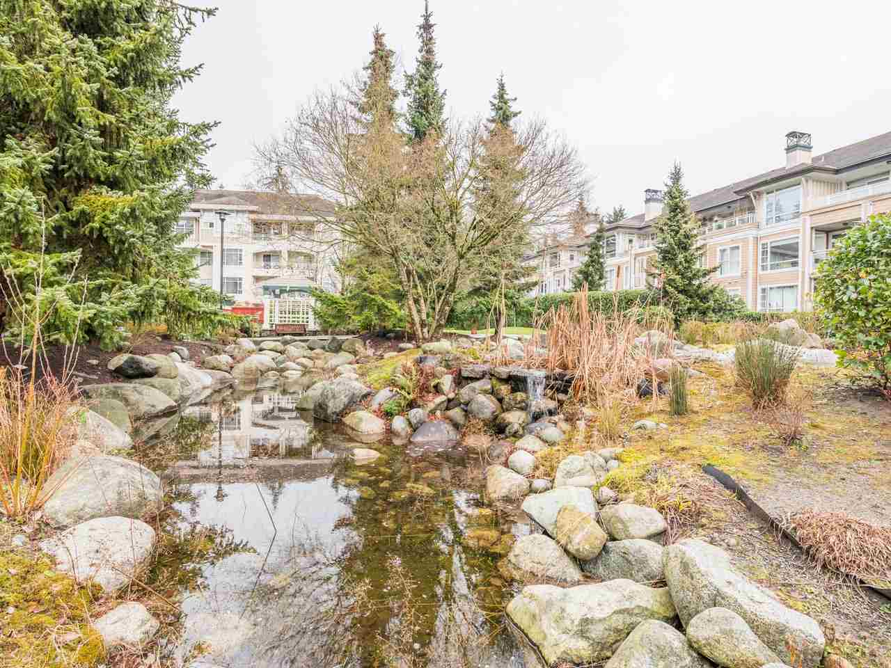 412 3629 DEERCREST DRIVE - Roche Point Apartment/Condo for sale, 1 Bedroom (R2525424) - #3