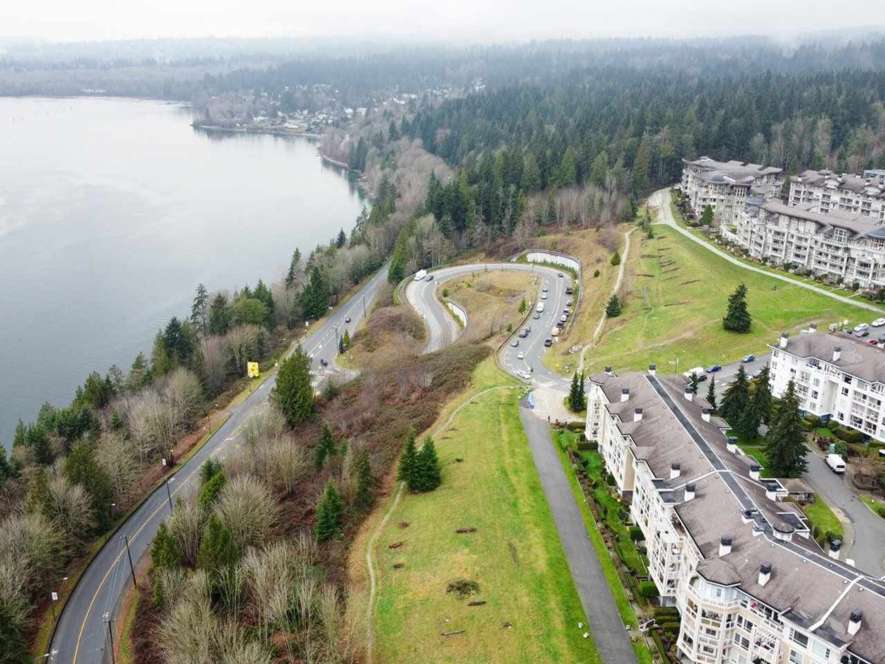 412 3629 DEERCREST DRIVE - Roche Point Apartment/Condo for sale, 1 Bedroom (R2525424) - #4