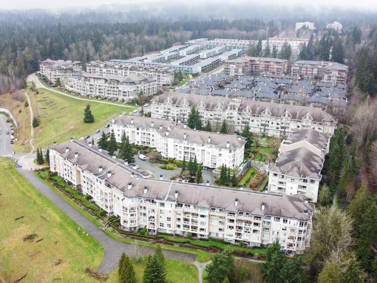 412 3629 DEERCREST DRIVE - Roche Point Apartment/Condo for sale, 1 Bedroom (R2525424) - #40
