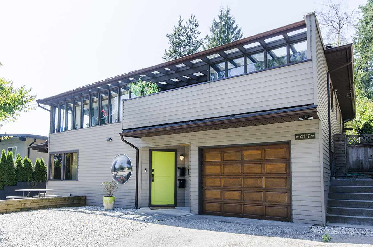 4117 MOUNTAIN HIGHWAY - Lynn Valley House/Single Family for sale, 8 Bedrooms (R2525432) - #1