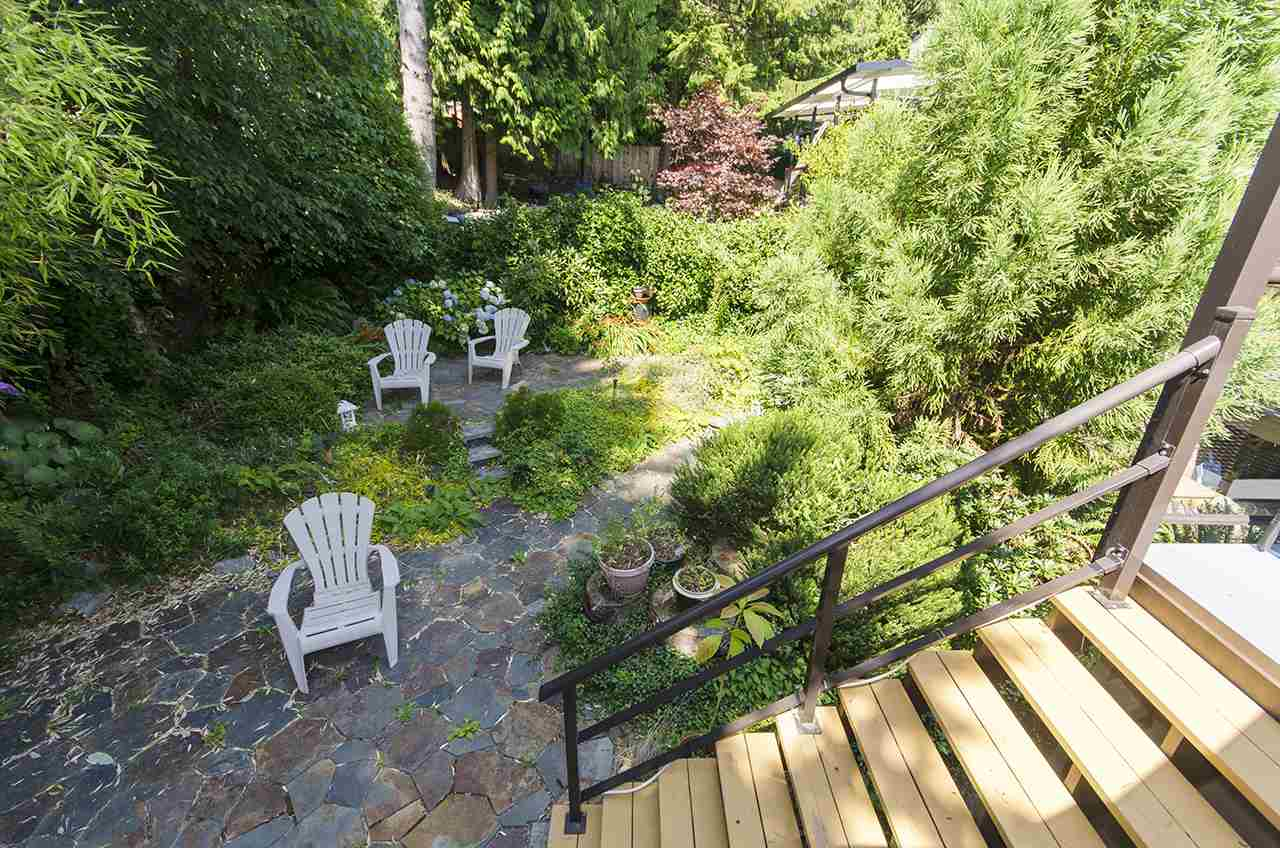 4117 MOUNTAIN HIGHWAY - Lynn Valley House/Single Family for sale, 8 Bedrooms (R2525432) - #22