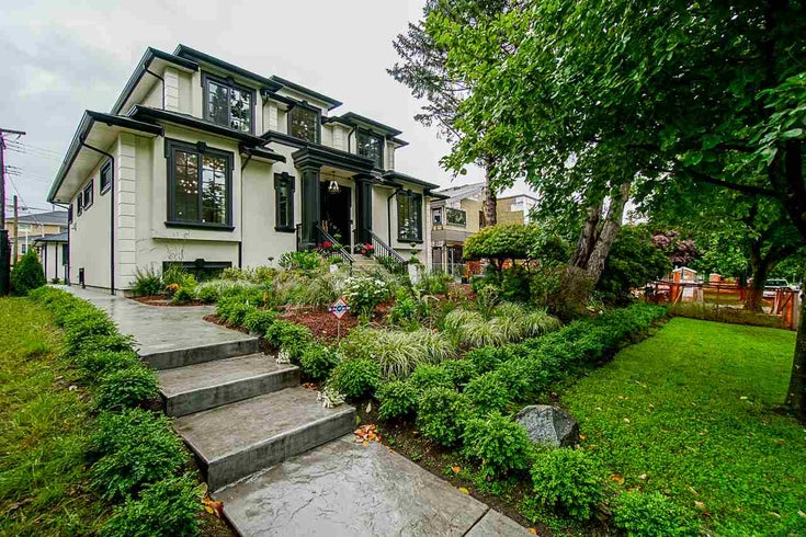 759 W 50TH AVENUE - South Cambie House/Single Family for sale, 5 Bedrooms (R2525473)