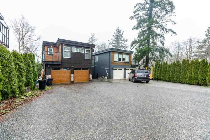 14722 RUSSELL AVENUE - White Rock House/Single Family for sale, 6 Bedrooms (R2525476)