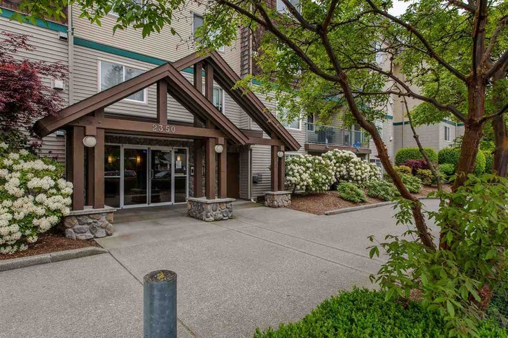 206 2350 WESTERLY STREET - Abbotsford West Apartment/Condo for sale, 2 Bedrooms (R2525503)