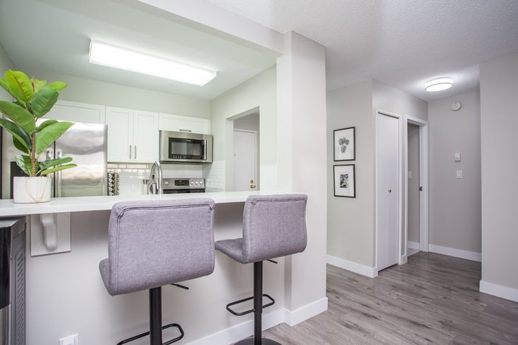 506 9300 PARKSVILLE DRIVE - Boyd Park Apartment/Condo for sale, 1 Bedroom (R2525517)