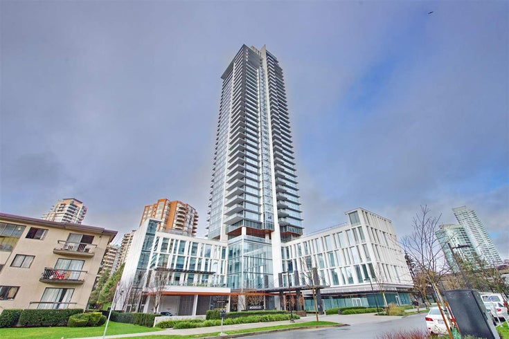 2702 4360 BERESFORD STREET - Metrotown Apartment/Condo for sale, 3 Bedrooms (R2525520)