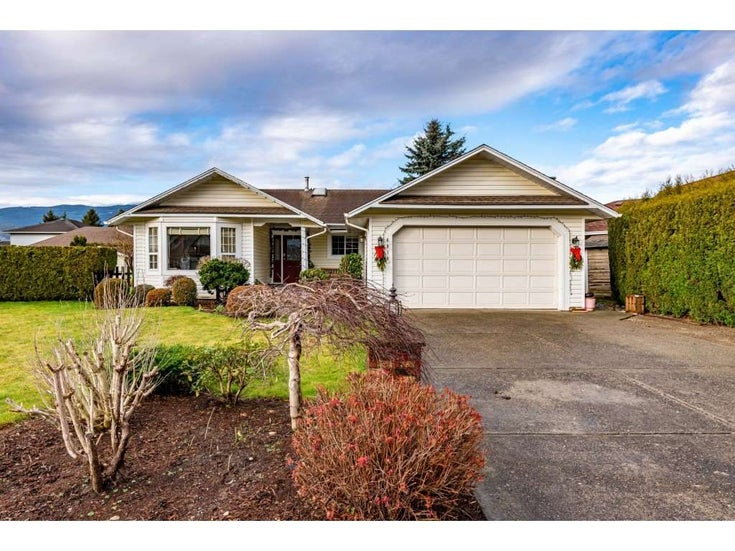 6910 HAWTHORNE PLACE - Agassiz House/Single Family for sale, 3 Bedrooms (R2525538)