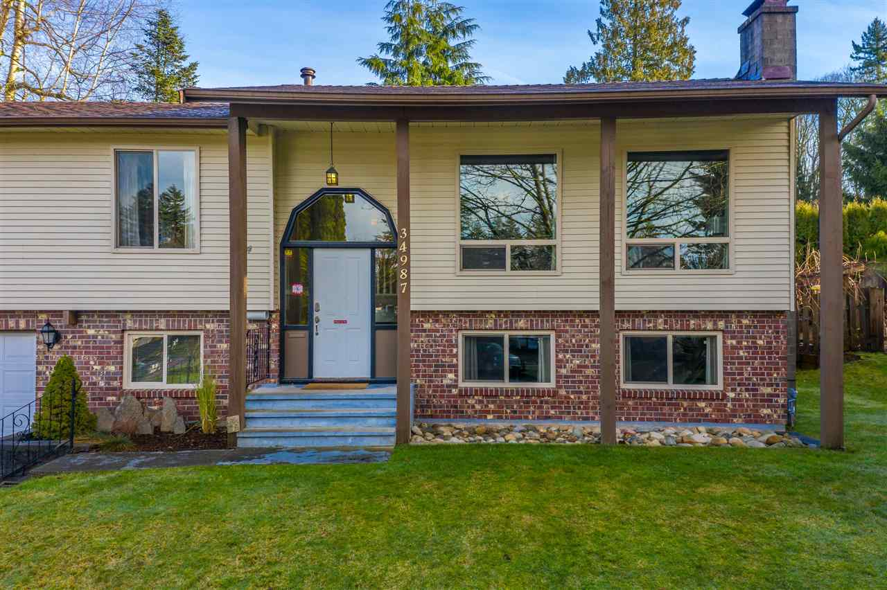 34987 SENECA COURT - Abbotsford East House/Single Family for sale, 4 Bedrooms (R2525541) - #1