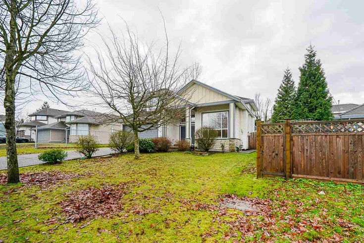 15266 111A AVENUE - Fraser Heights House/Single Family for sale, 4 Bedrooms (R2525545)