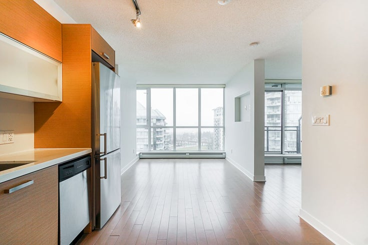 1810 13380 108 AVENUE - Whalley Apartment/Condo for sale, 1 Bedroom (R2525563)