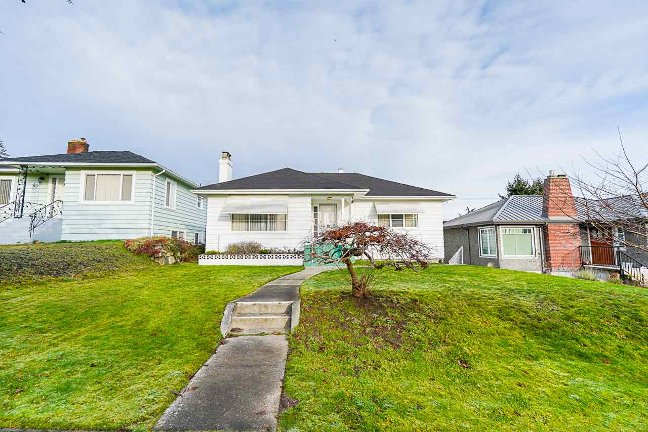 59 W 38TH AVENUE - Cambie House/Single Family for sale, 3 Bedrooms (R2525568)