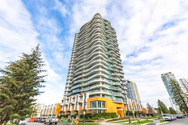 1802 13303 CENTRAL AVENUE - Whalley Apartment/Condo for sale, 1 Bedroom (R2525575)