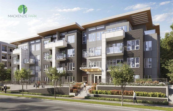 107 2356 WELCHER AVENUE - Central Pt Coquitlam Apartment/Condo for sale, 2 Bedrooms (R2525578)