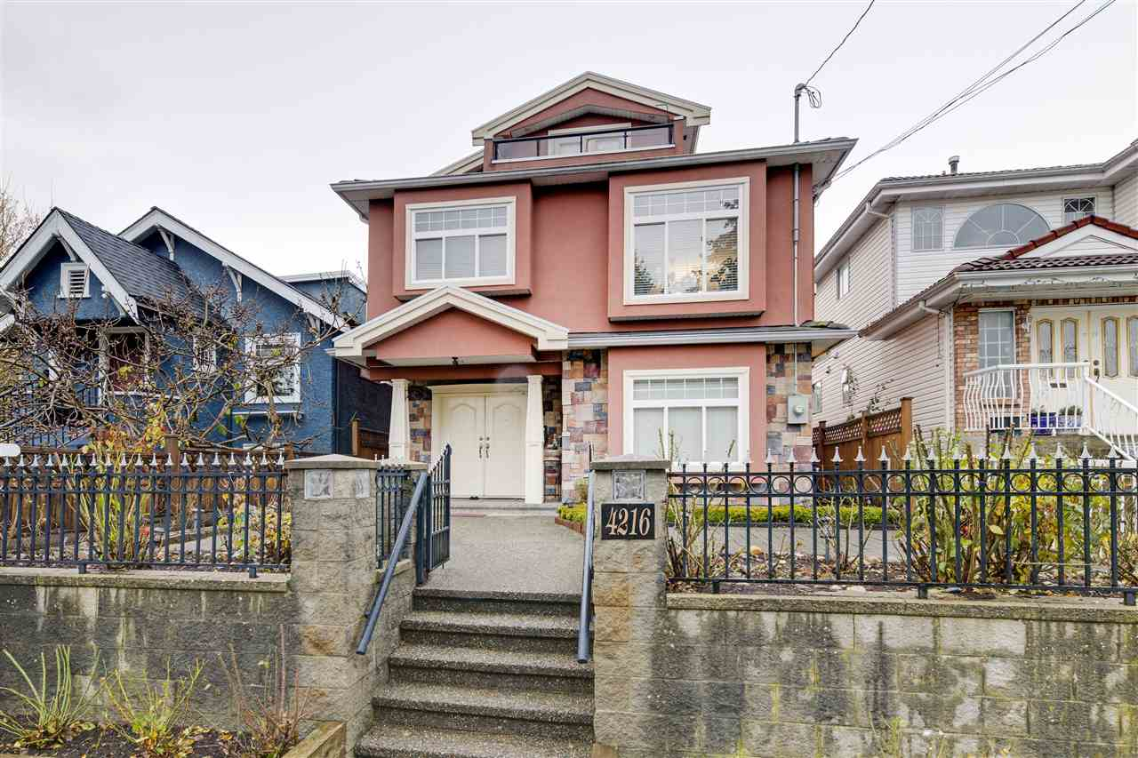 4216 INVERNESS STREET - Knight House/Single Family for sale, 7 Bedrooms (R2525645)