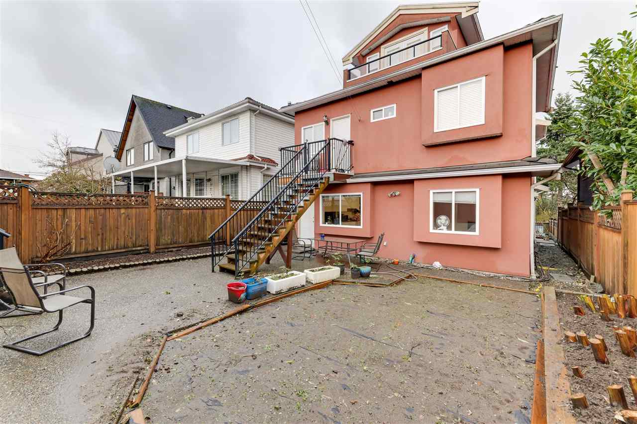 4216 INVERNESS STREET - Knight House/Single Family for sale, 7 Bedrooms (R2525645) - #30