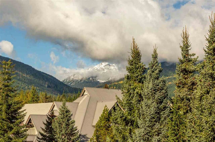 214 4369 MAIN STREET - Whistler Village Apartment/Condo for sale(R2525653)