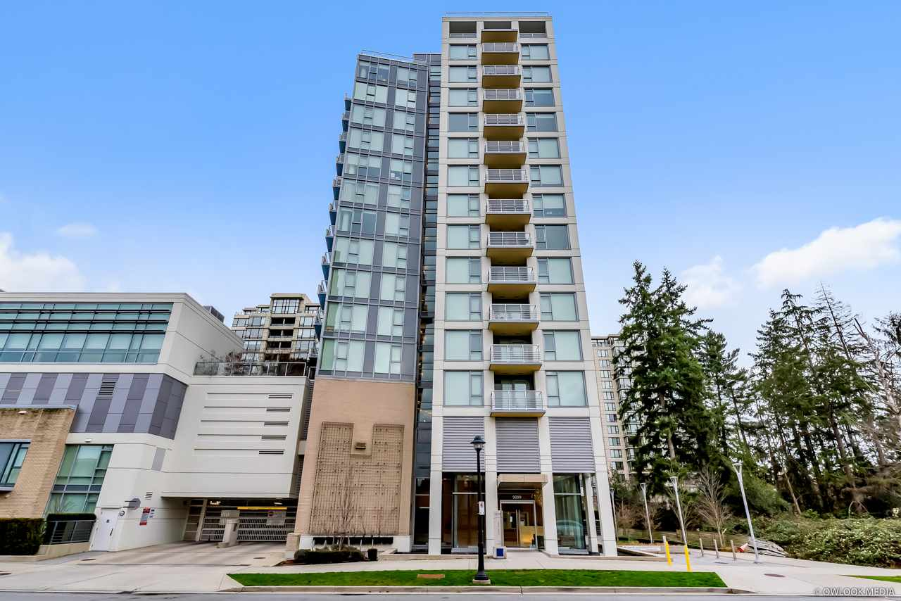809 9099 COOK ROAD - McLennan North Apartment/Condo for sale, 1 Bedroom (R2525667)