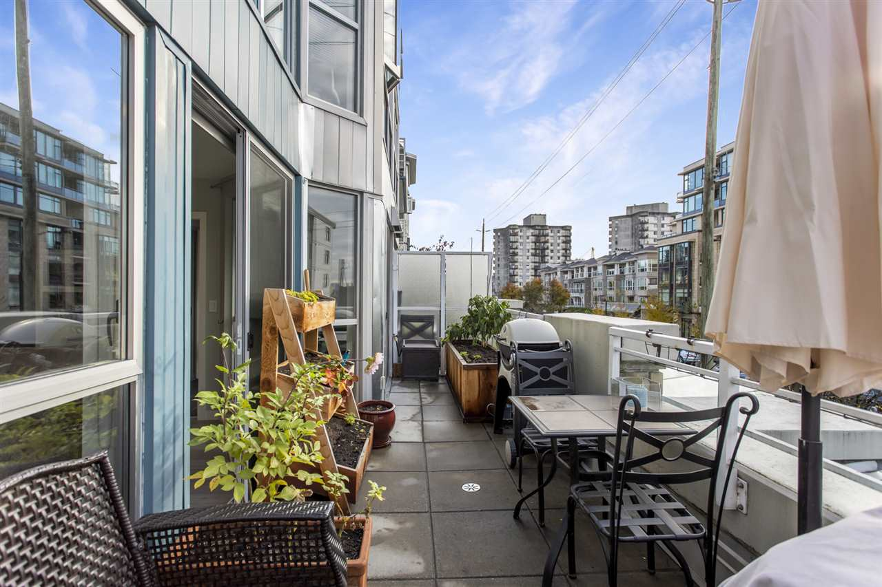 201 122 E 3RD STREET - Lower Lonsdale Apartment/Condo for sale, 2 Bedrooms (R2525697) - #28