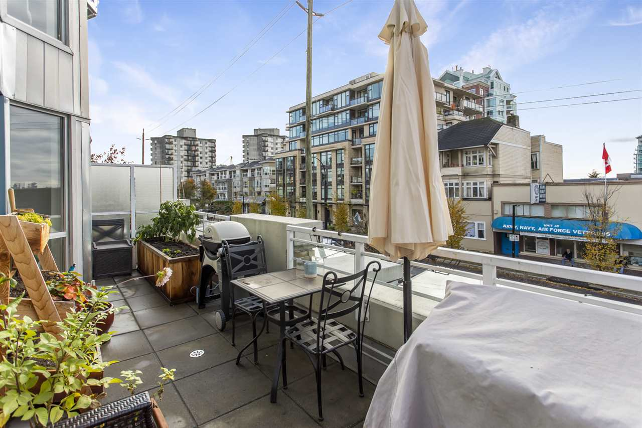 201 122 E 3RD STREET - Lower Lonsdale Apartment/Condo for sale, 2 Bedrooms (R2525697) - #29
