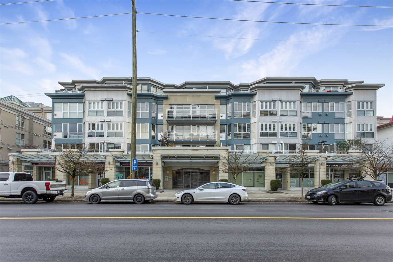 201 122 E 3RD STREET - Lower Lonsdale Apartment/Condo for sale, 2 Bedrooms (R2525697) - #33
