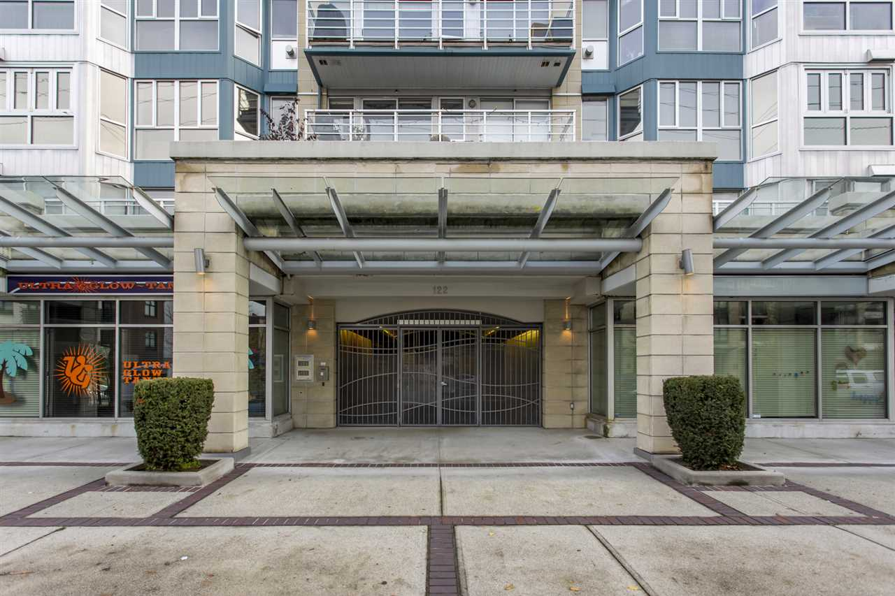 201 122 E 3RD STREET - Lower Lonsdale Apartment/Condo for sale, 2 Bedrooms (R2525697) - #34