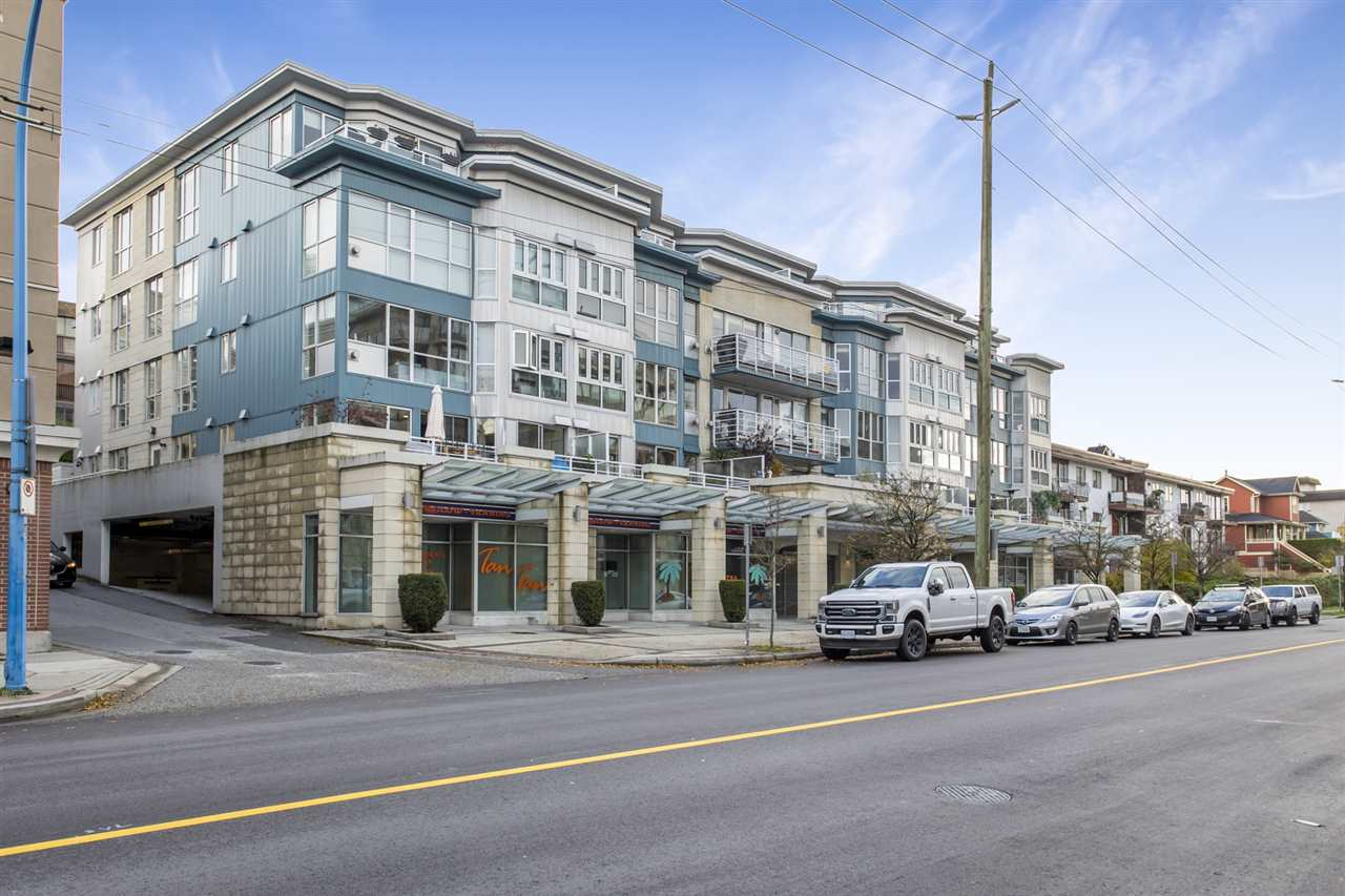 201 122 E 3RD STREET - Lower Lonsdale Apartment/Condo for sale, 2 Bedrooms (R2525697) - #35