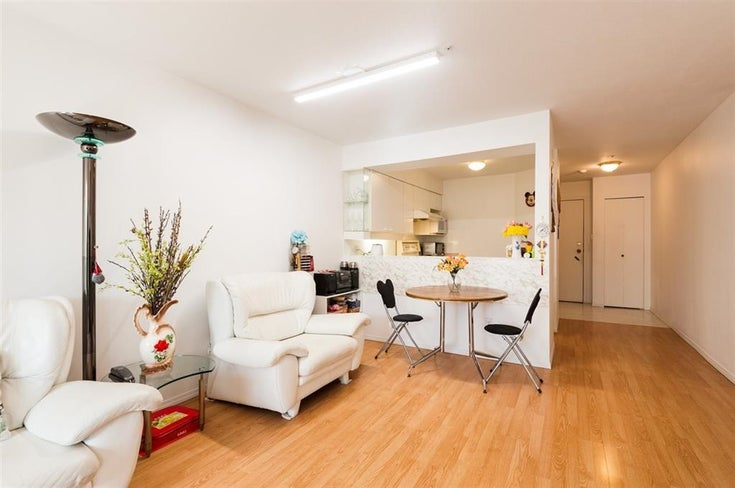210 1615 FRANCES STREET - Hastings Apartment/Condo for sale, 2 Bedrooms (R2525708)