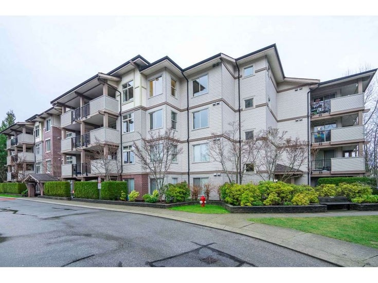 401 10092 148 STREET - Guildford Apartment/Condo for sale, 3 Bedrooms (R2525835)