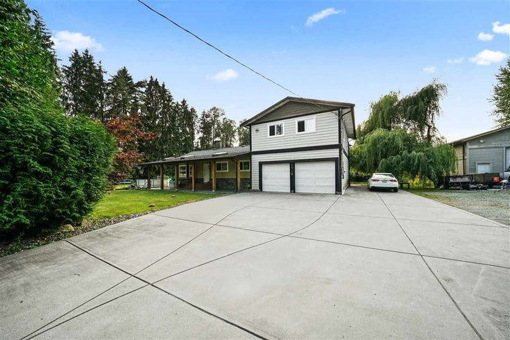 1128 DEVON STREET - Burke Mountain House with Acreage for sale, 5 Bedrooms (R2525868)
