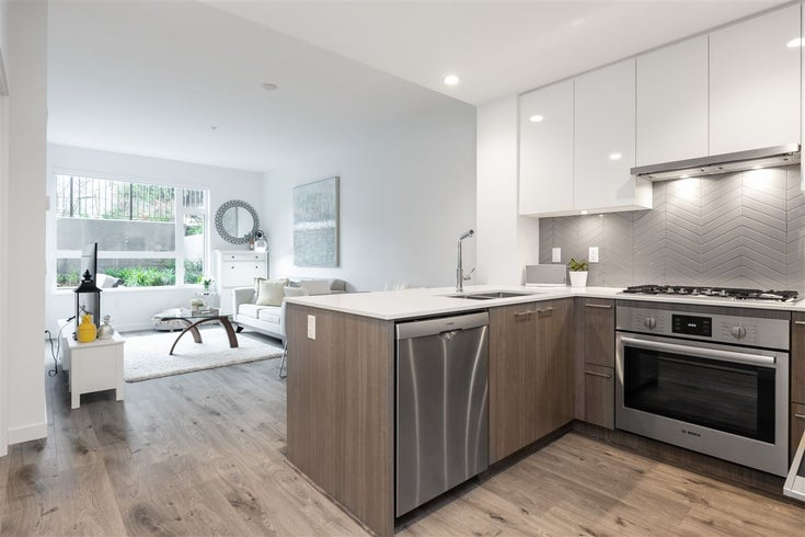 G08 715 W 15TH STREET - Mosquito Creek Apartment/Condo for sale, 1 Bedroom (R2525876)
