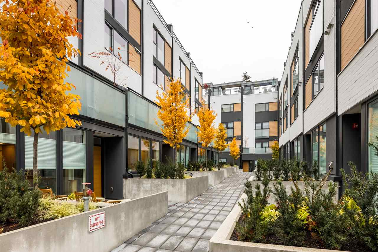 105 649 E 3RD STREET - Lower Lonsdale Apartment/Condo for sale, 1 Bedroom (R2525900) - #16
