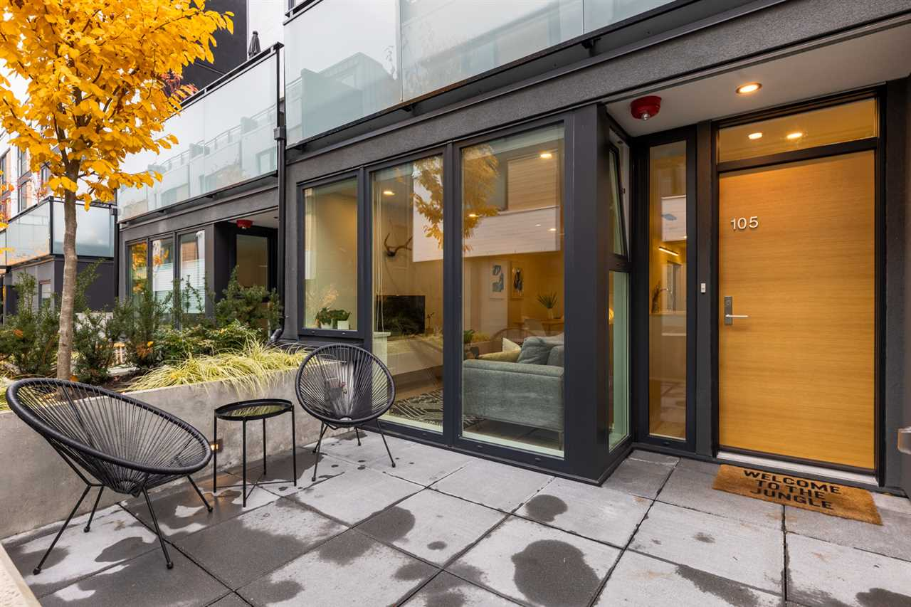 105 649 E 3RD STREET - Lower Lonsdale Apartment/Condo for sale, 1 Bedroom (R2525900) - #17