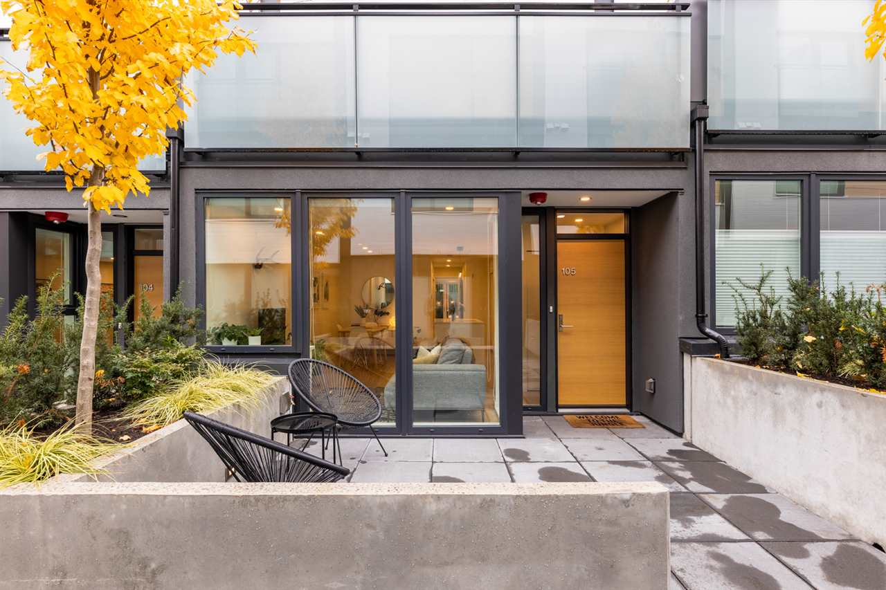 105 649 E 3RD STREET - Lower Lonsdale Apartment/Condo for sale, 1 Bedroom (R2525900) - #18