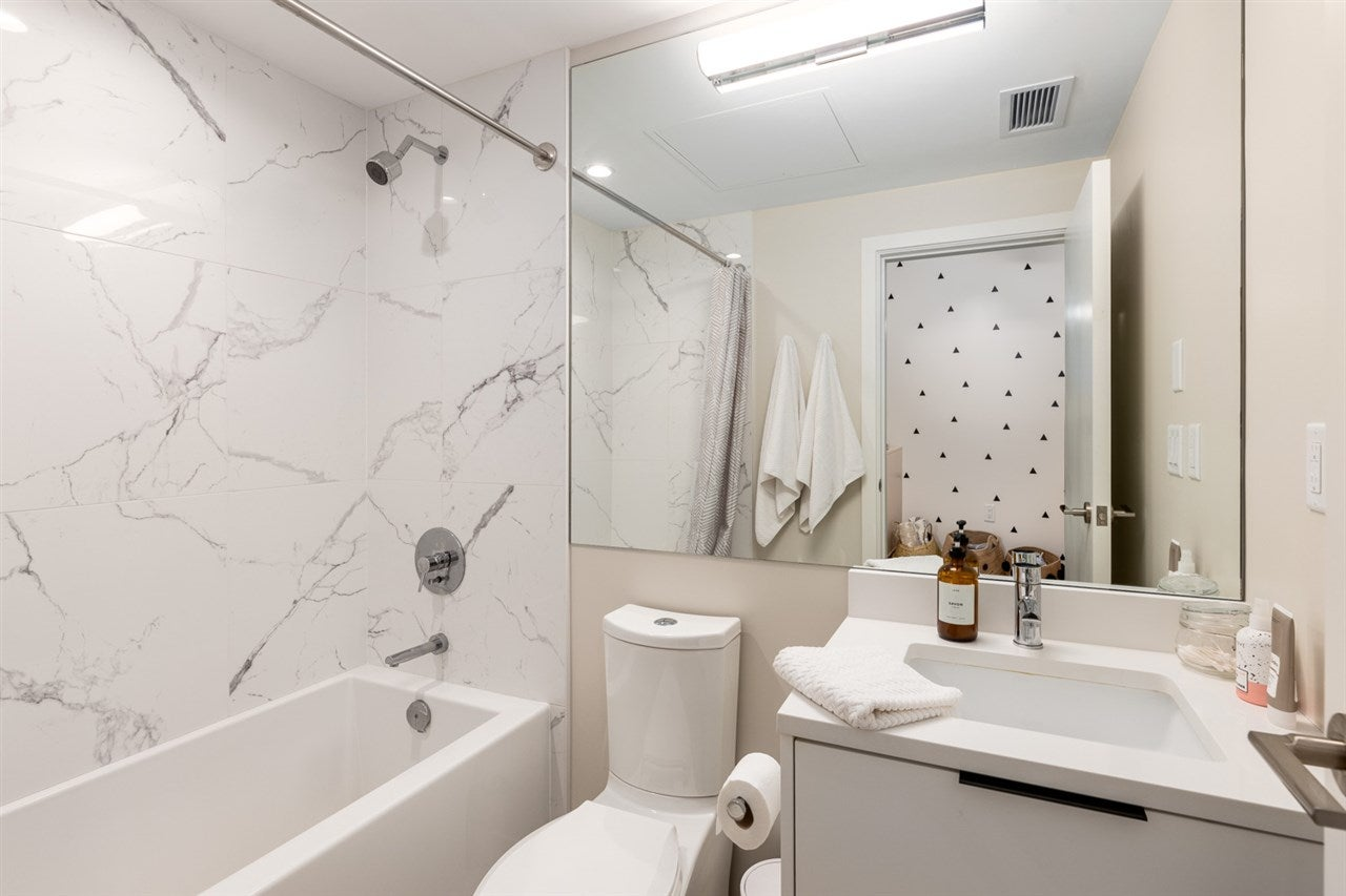 105 649 E 3RD STREET - Lower Lonsdale Apartment/Condo for sale, 1 Bedroom (R2525900) - #9