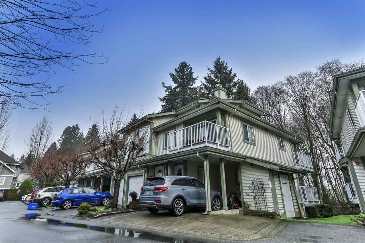 31 8892 208 STREET - Walnut Grove Townhouse for sale, 2 Bedrooms (R2525915) - #25