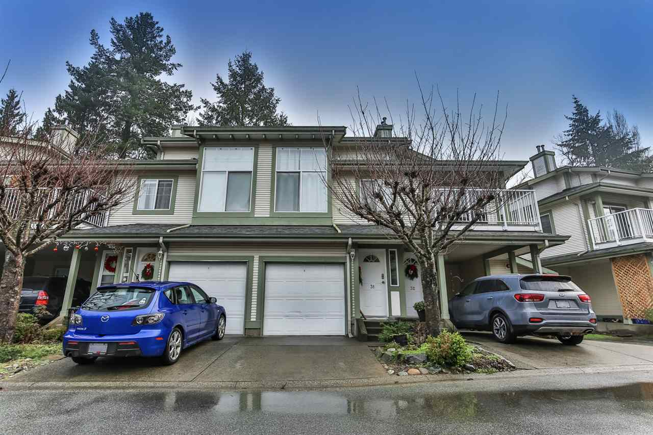 31 8892 208 STREET - Walnut Grove Townhouse for sale, 2 Bedrooms (R2525915) - #26