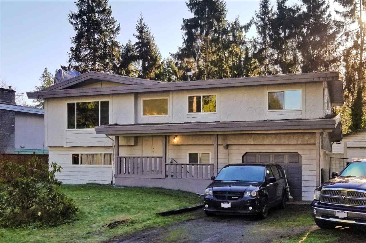 20012 37A AVENUE - Brookswood Langley House/Single Family for sale, 4 Bedrooms (R2525942) - #1