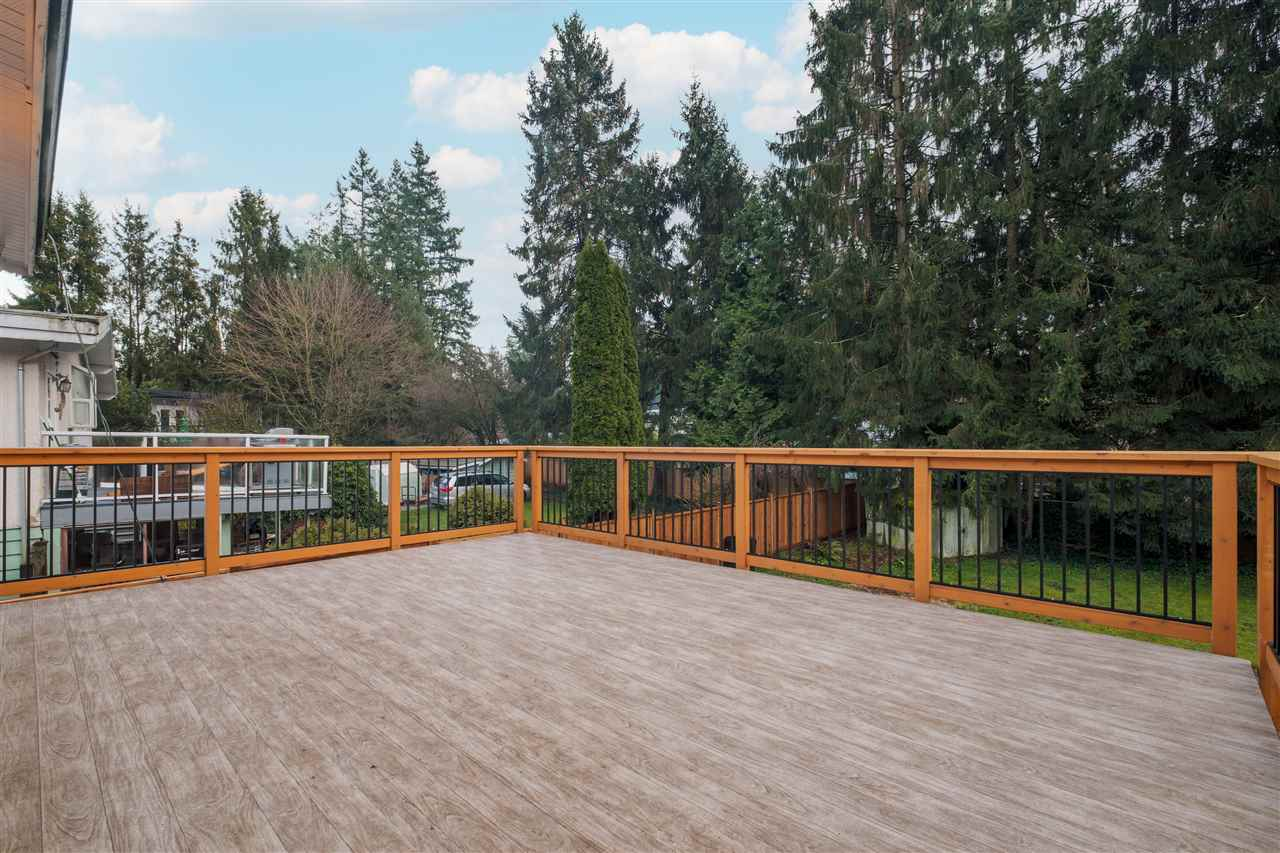 20012 37A AVENUE - Brookswood Langley House/Single Family for sale, 4 Bedrooms (R2525942) - #25