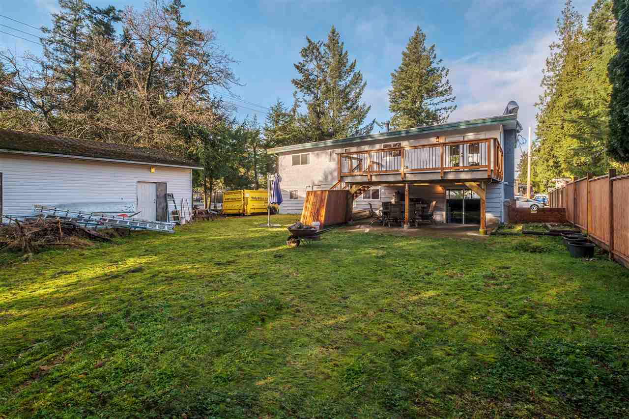 20012 37A AVENUE - Brookswood Langley House/Single Family for sale, 4 Bedrooms (R2525942) - #26