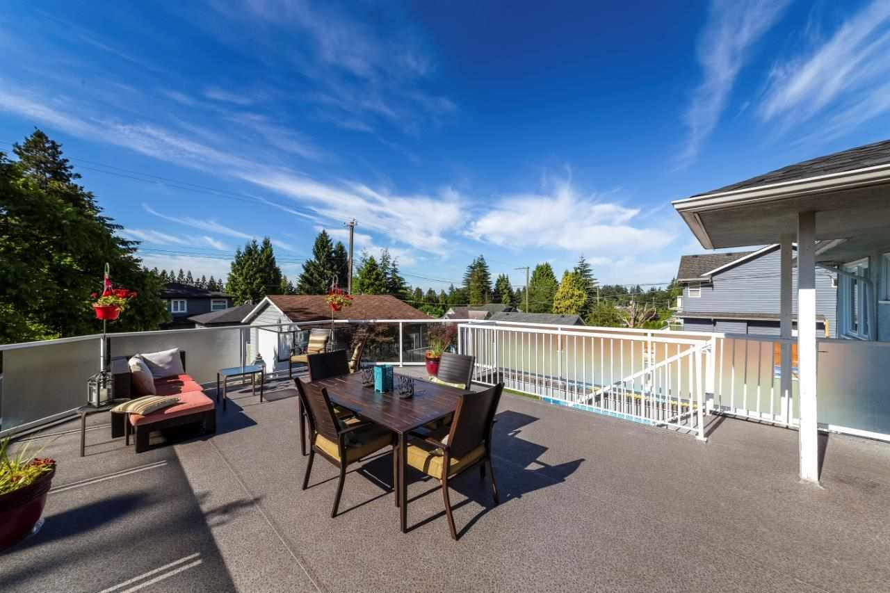 419 W 26TH STREET - Upper Lonsdale House/Single Family for sale, 4 Bedrooms (R2525953) - #22